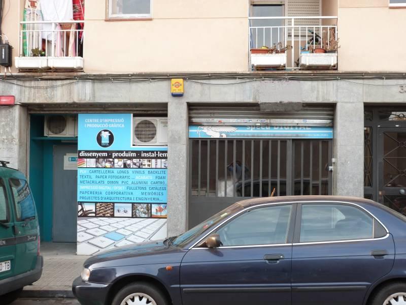 local-comercial en barcelona · el-baix-guinardo 790000€