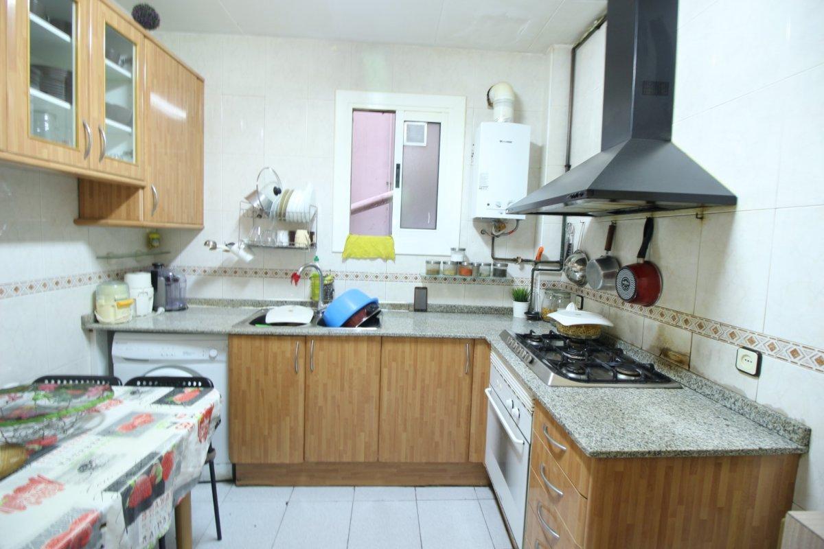 Apartamentos - chv0057