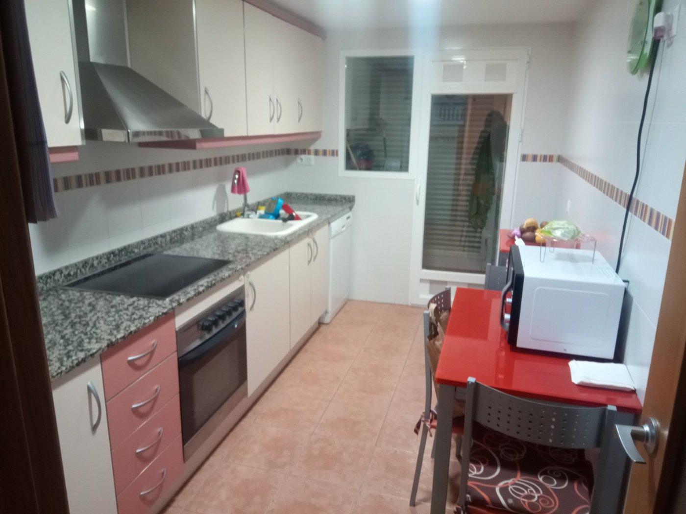 piso en xirivella · estacion-nueva 600€