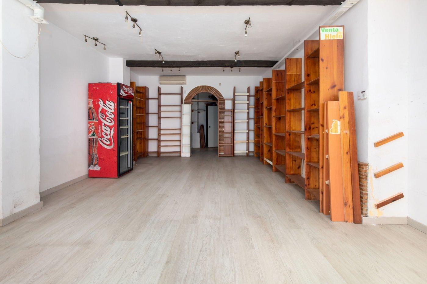local-comercial en valencia · arrancapins 67000€