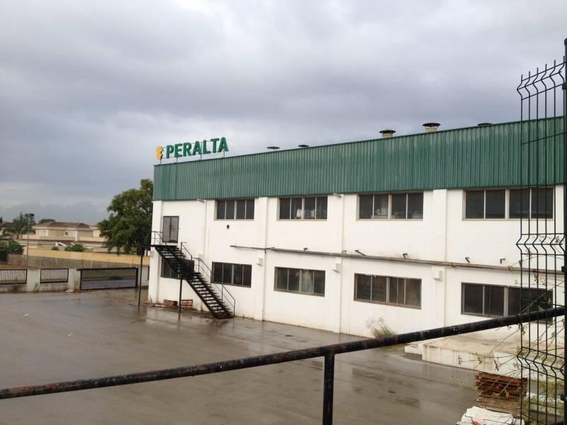 nave-industrial en leliana · la-eliana-pueblo 4800000€