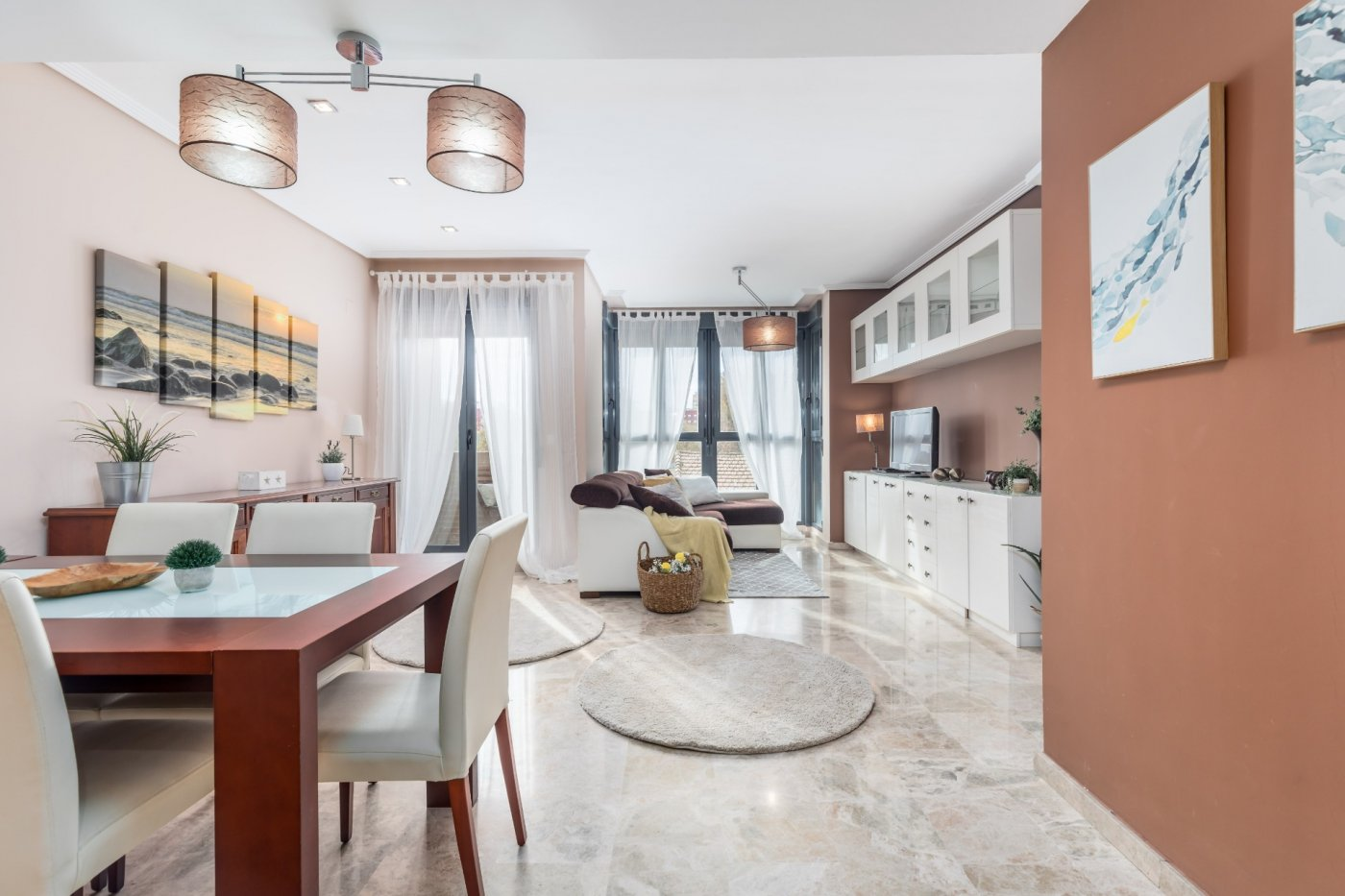 piso en valencia · la-creu-coberta 178000€