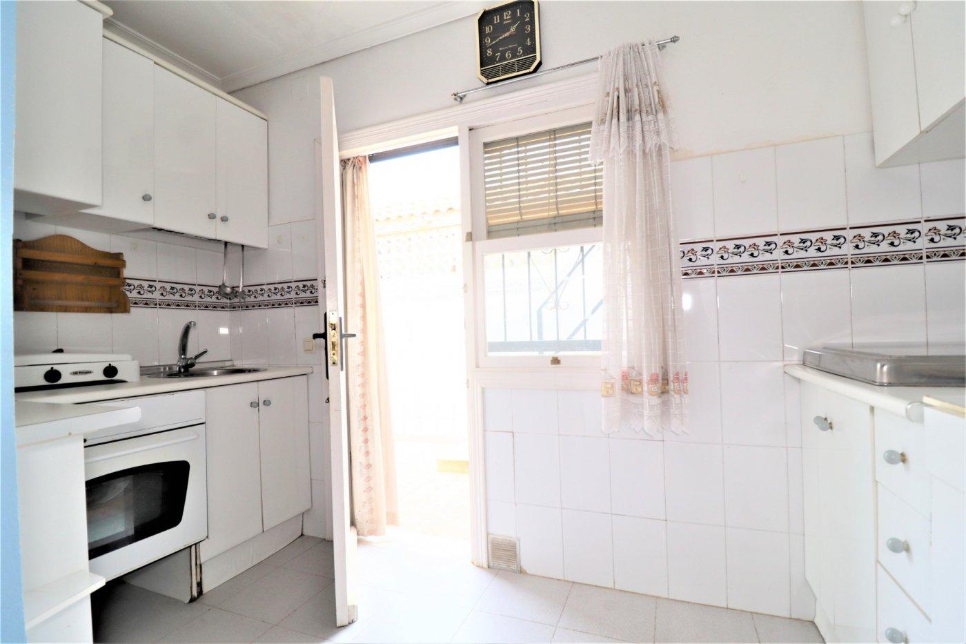 Casa en venta en Los Alcázares