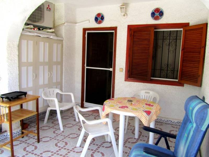 Bungalow for sale in LA DORADA, Los Alcazares