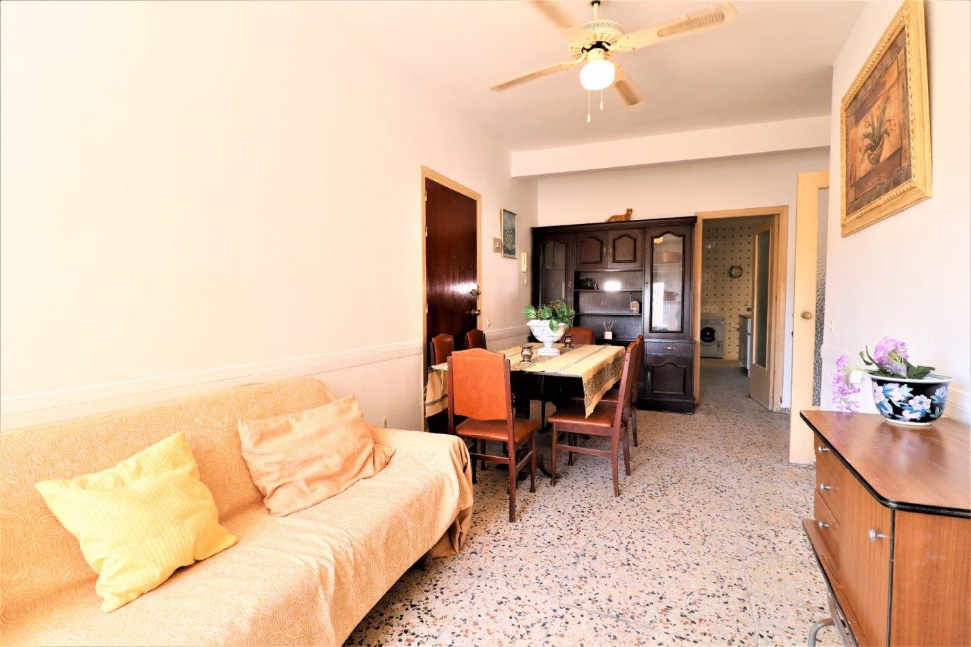 Ground Floor Apartment for sale in Centro, Los Alcazares