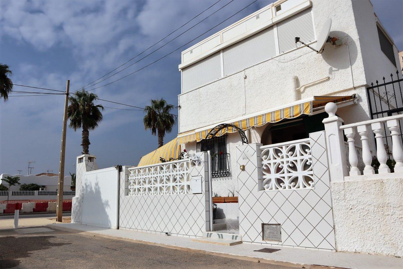 Duplex for sale in Oasis, Los Alcazares