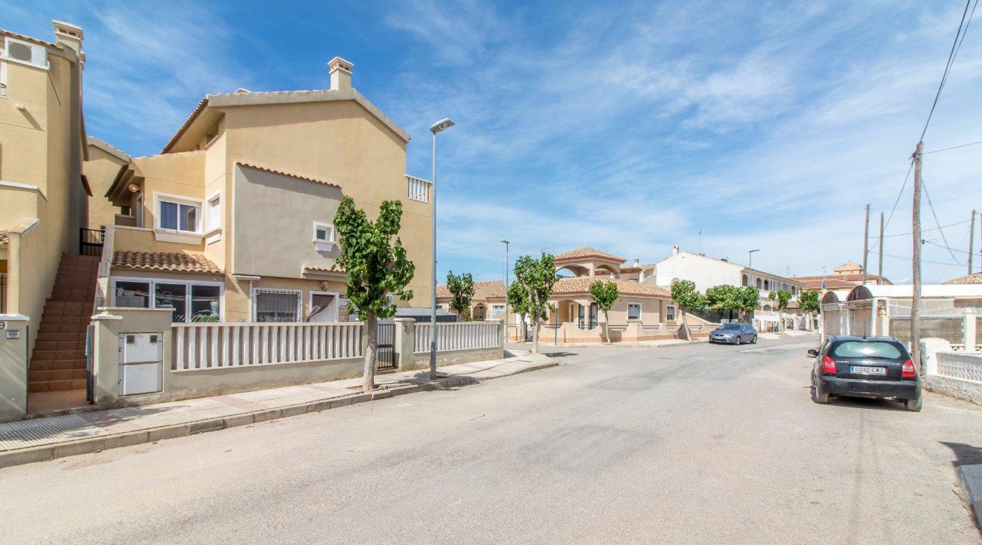 Duplex for sale in C.c. las velas, Los Alcazares