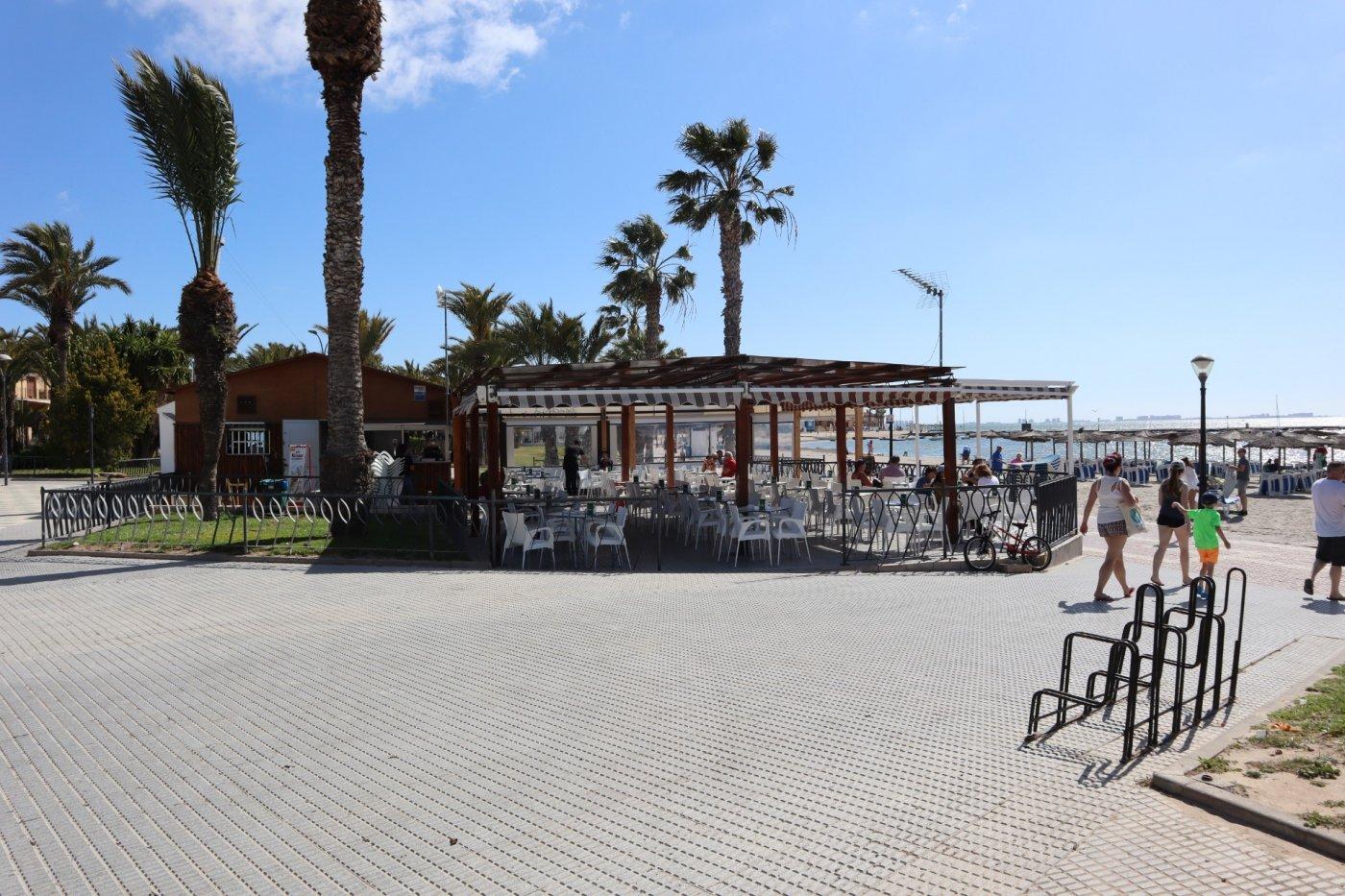 Apartment for rent in Hotel costa narejos, Los Alcazares