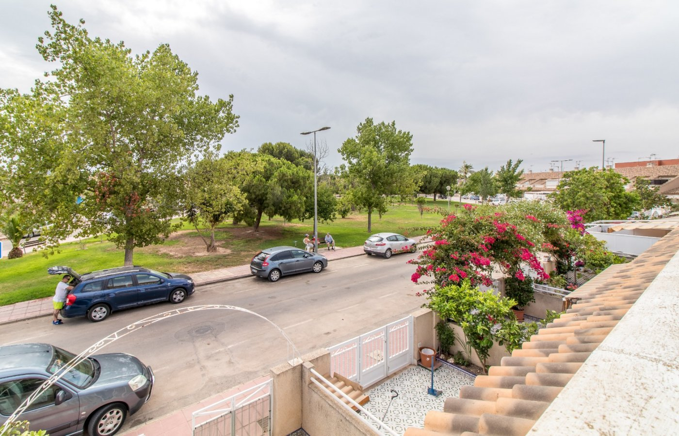 Duplex for sale in LA DORADA, Los Alcazares