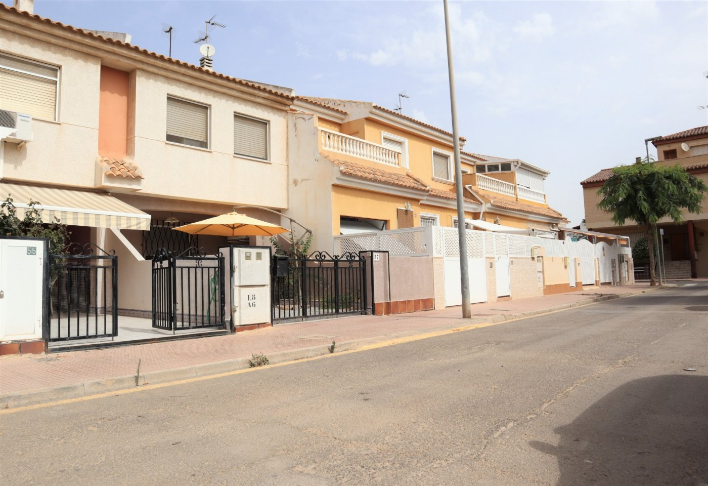 Townhouse for sale in CENTRO, Los Alcazares
