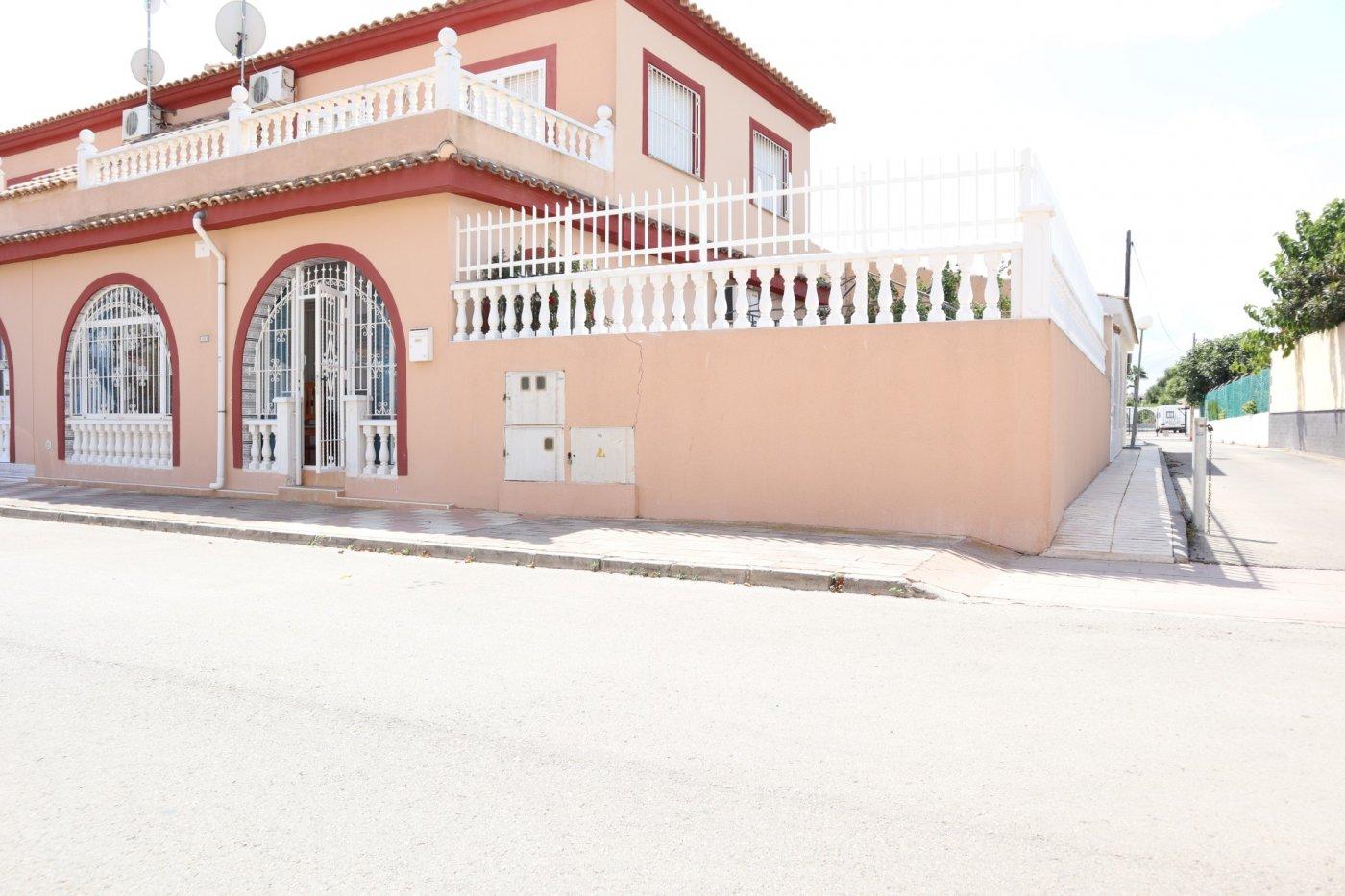 Duplex en venta en Oasis, Los Alcazares