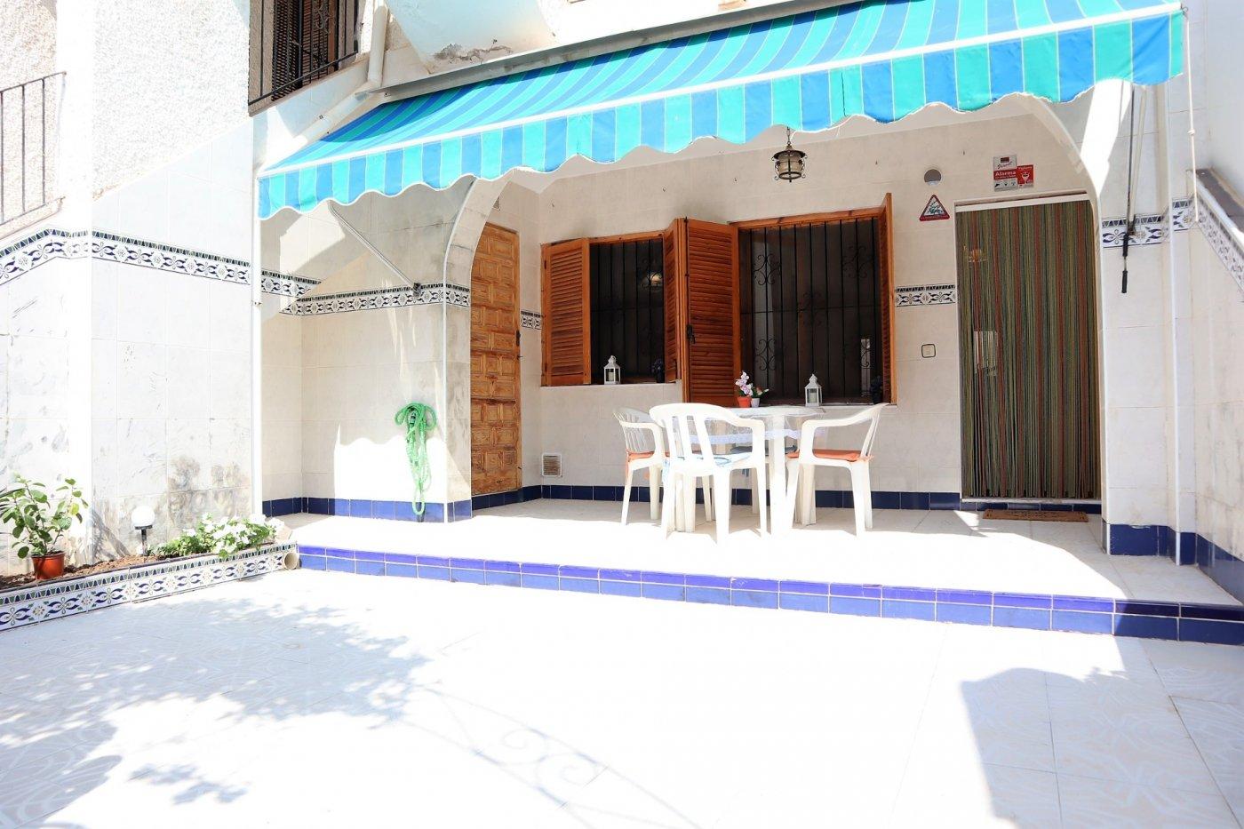 Bungalow for sale in AVENIDA13OCTUBRE, Los Alcazares