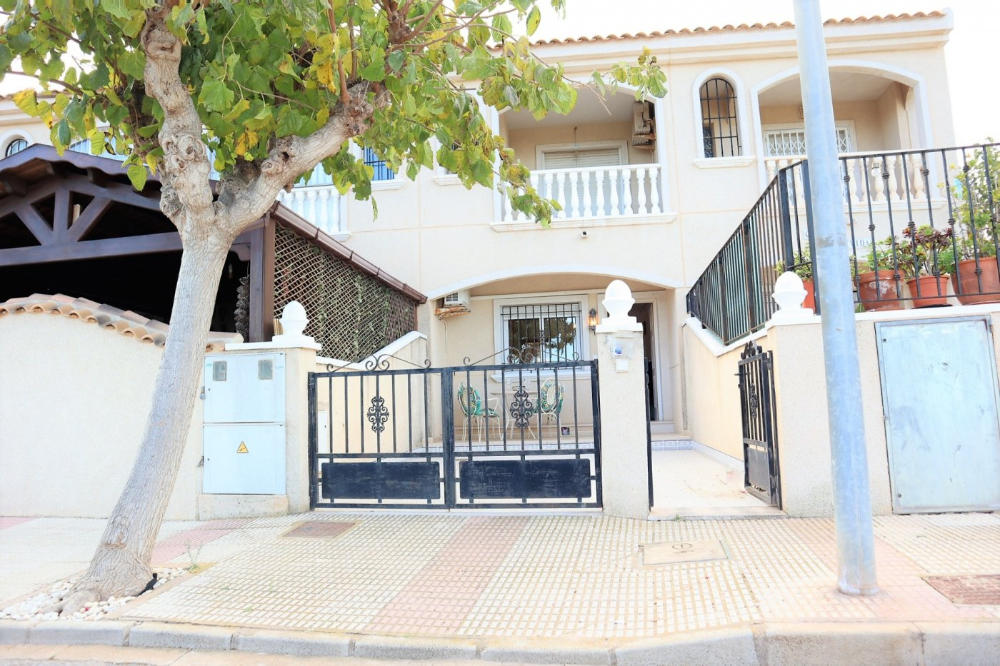 Duplex for sale in Las velas, Los Alcazares
