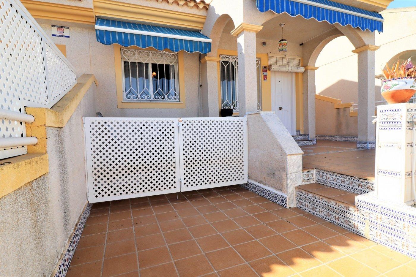 Duplex for sale in La Dorada, Los Alcazares