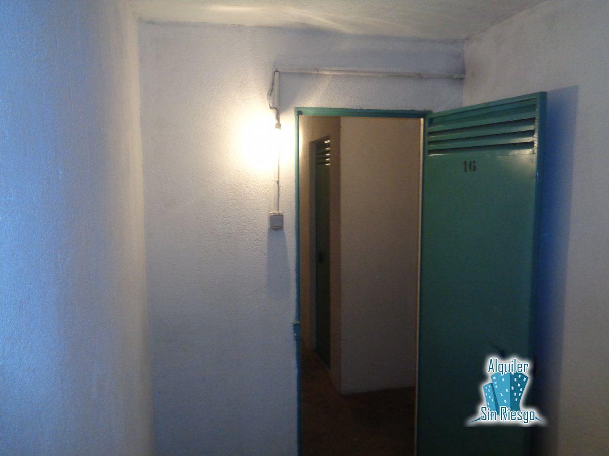 Trastero en alquiler en Cáceres