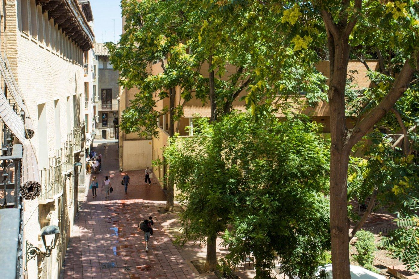 Piso en plaza santa cruz - imagenInmueble13