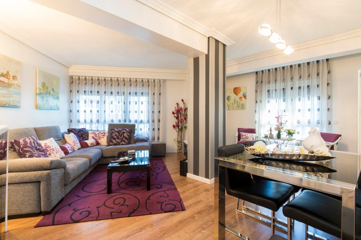 piso en zaragoza · miguel-servet 185000€