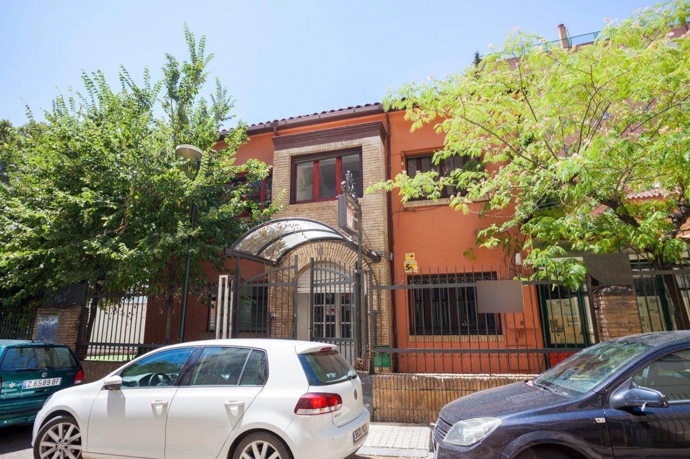 casa en zaragoza · centro 2900€