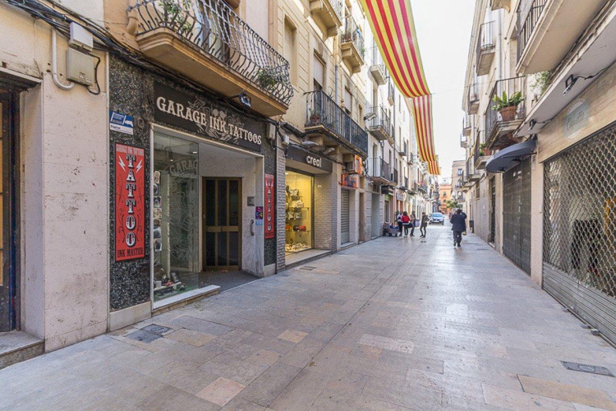 local-commercial en vilanova-i-la-geltru · centre 900€