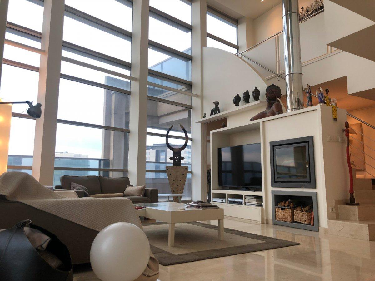 duplex en barcelona · diagonal-marfront-maritim-del-poblenou 7500€