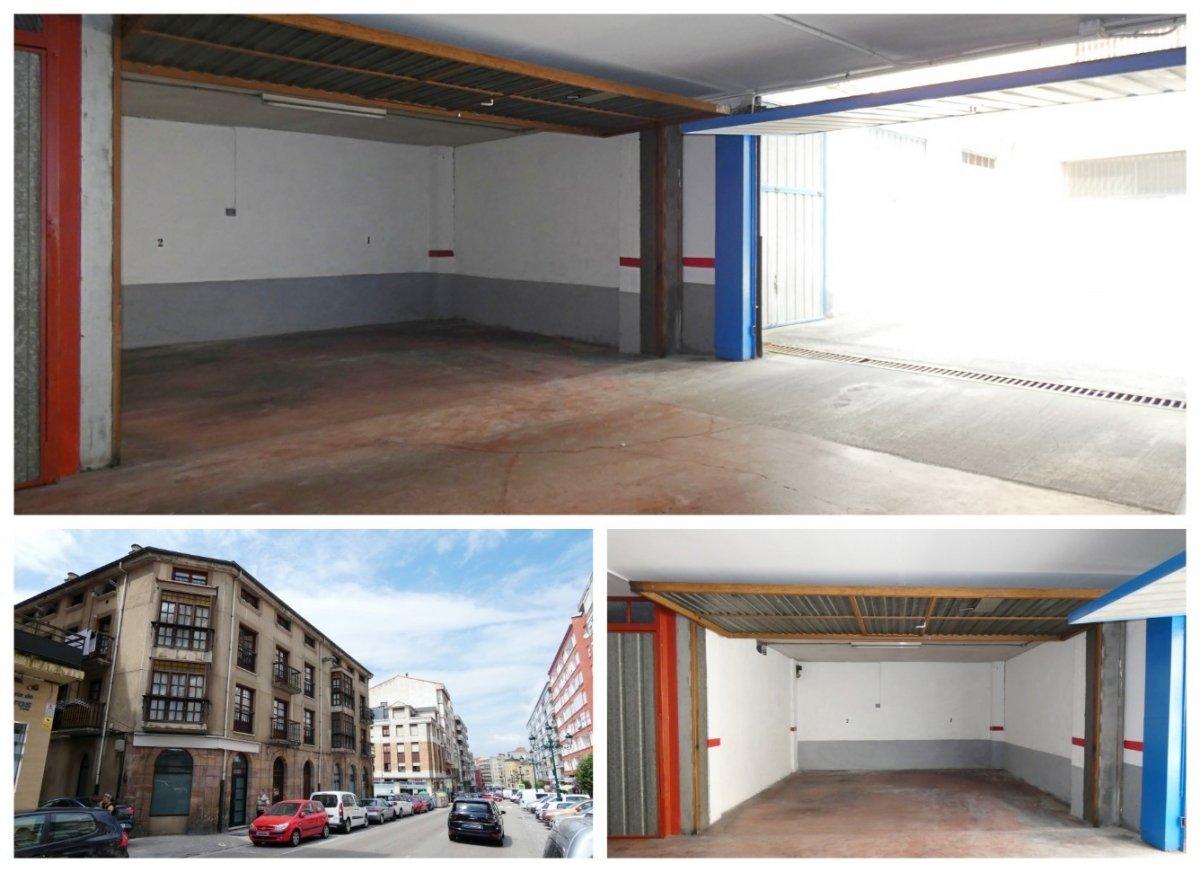 Garaje en venta en Torrelavega  de 24 m2 por 34.000 €.