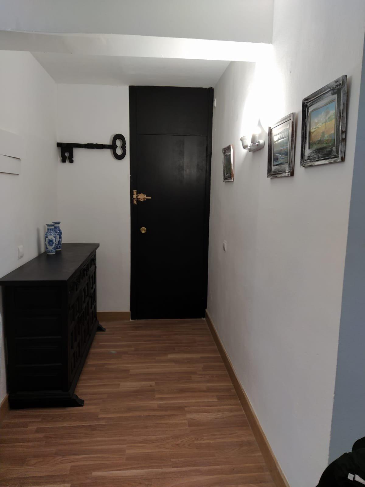 Apartamento en alquiler en Sant Antoni de Portmany, Ibiza