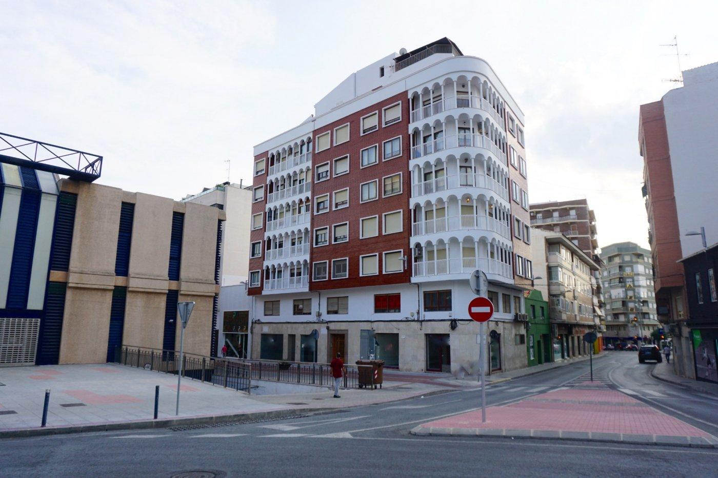 piso en elda · mercado-central 159000€