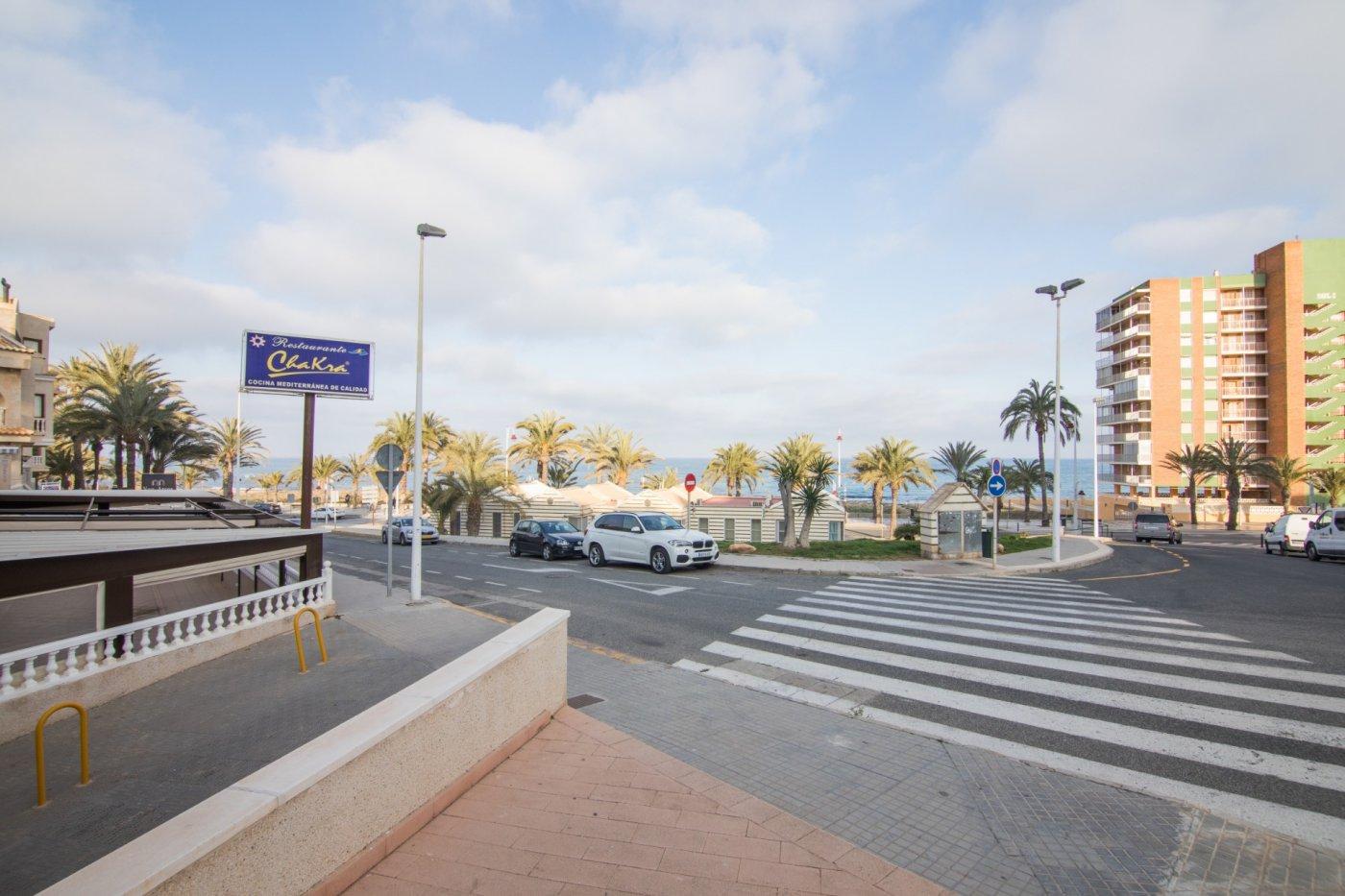 Bungalow · Arenales Del Sol · Zona Paseo Maritimo 180.000€€