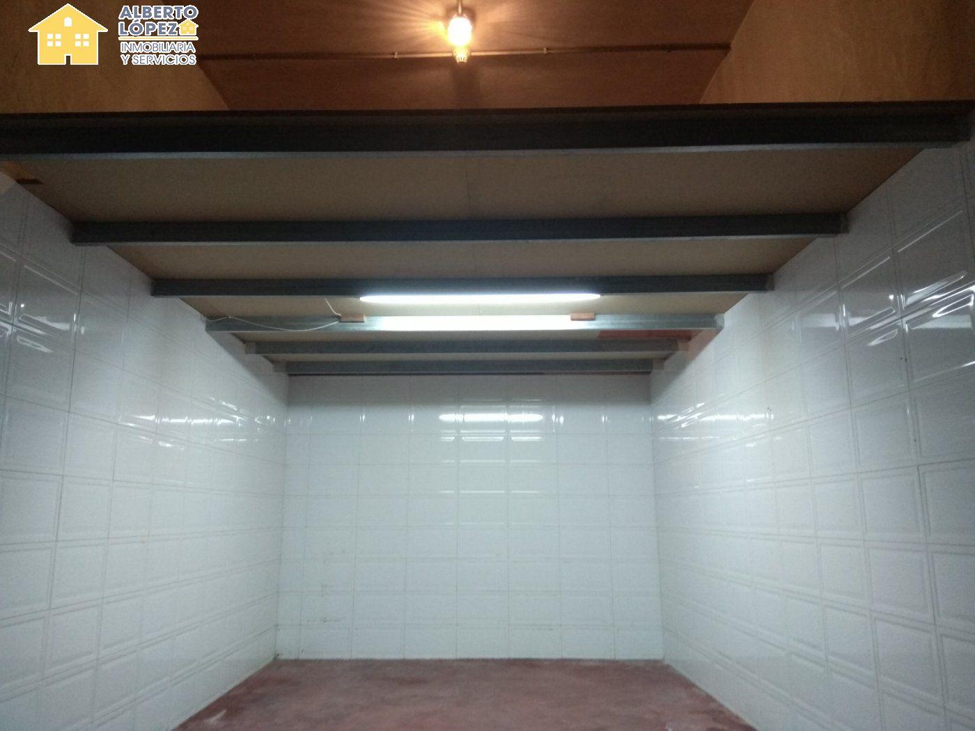 garaje en el-altet · el-altet 120€