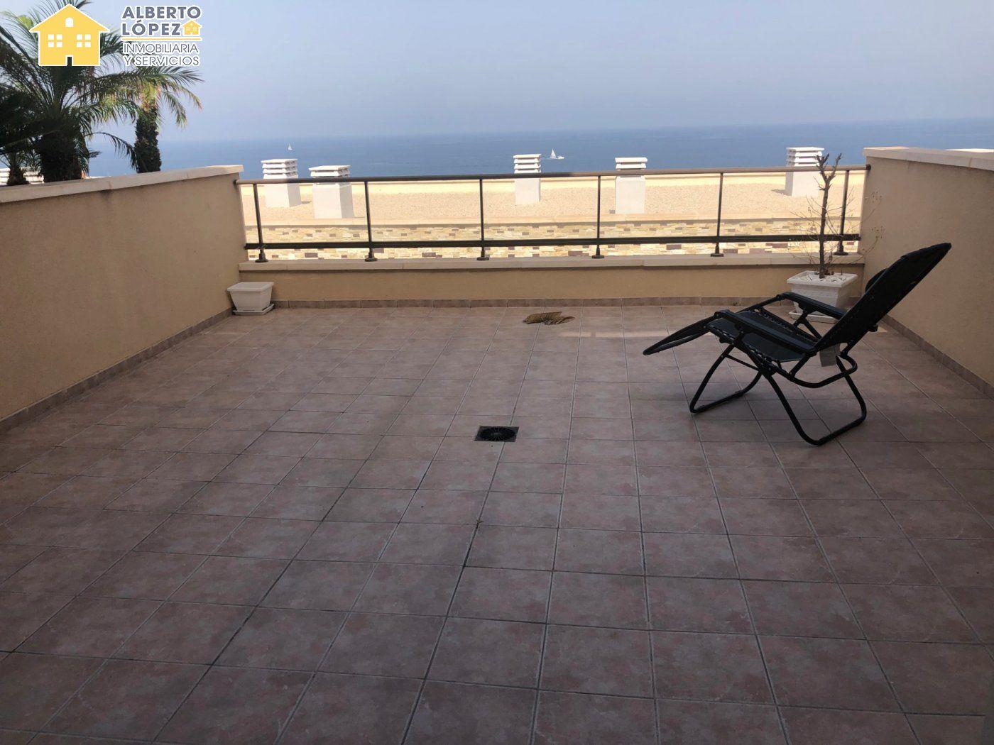 bungalow en arenales-del-sol · calle-albacete 800€