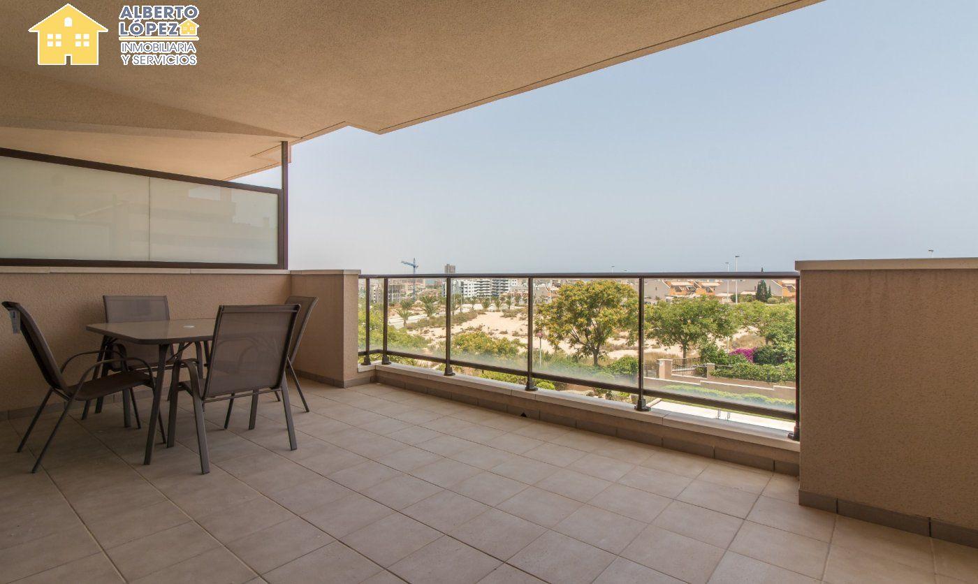 piso en arenales-del-sol · segunda-linea-playa 0€