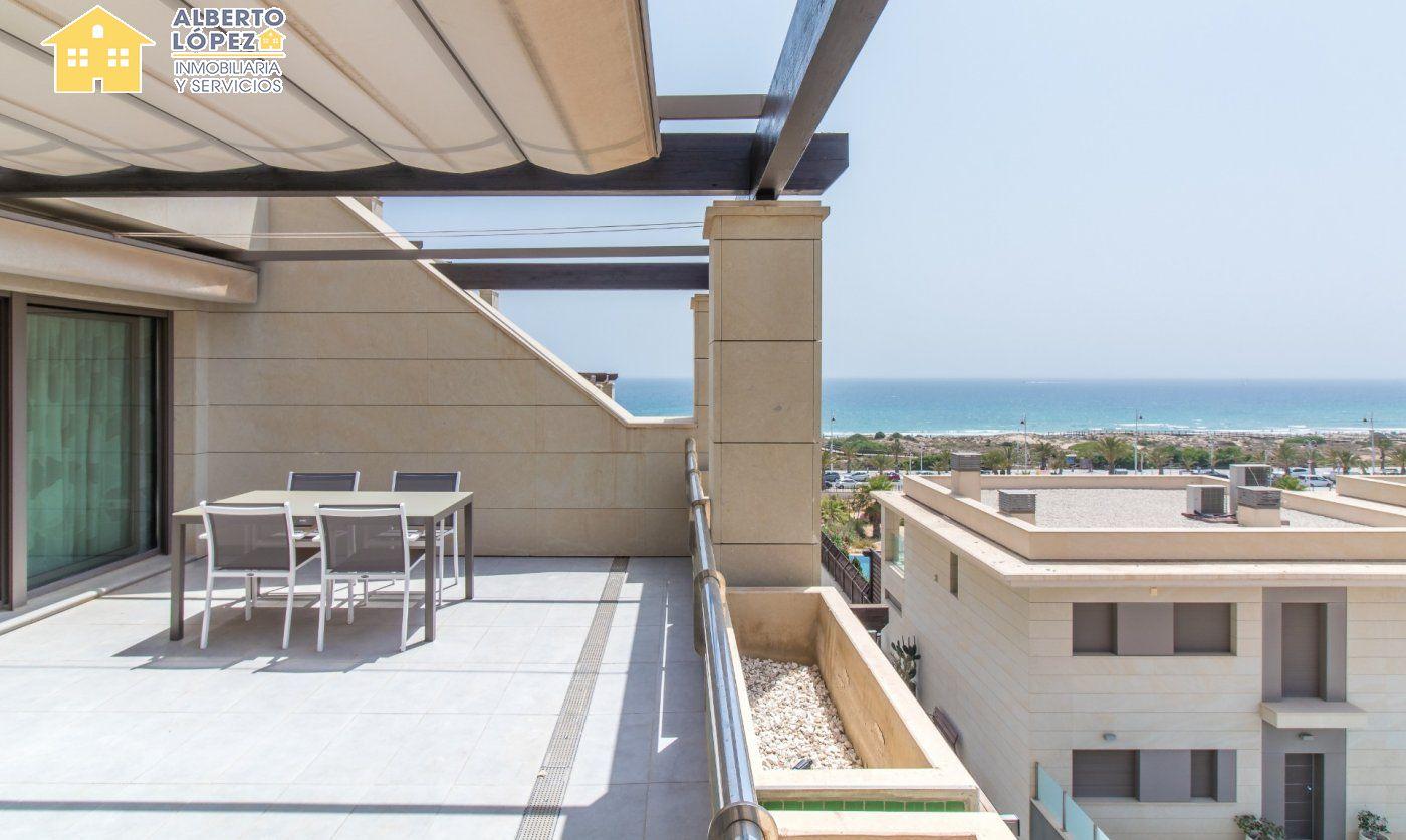 piso en arenales-del-sol · zona-paseo-maritimo 0€