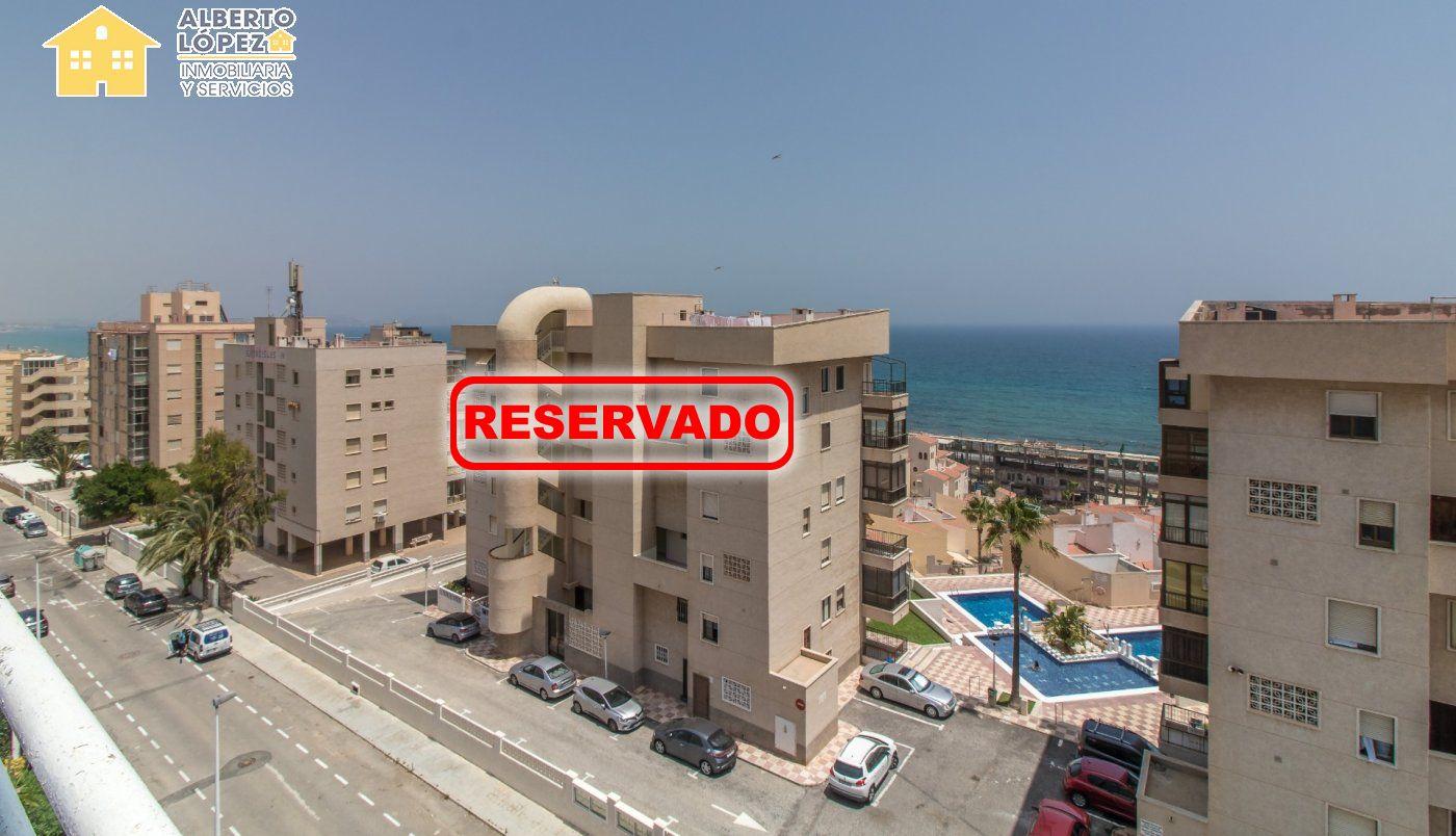atico en arenales-del-sol · segunda-linea-playa 140000€