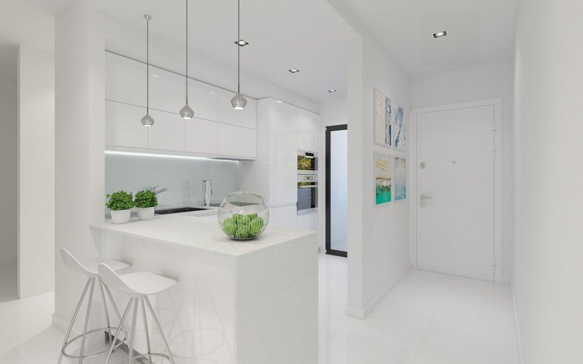 Apartamento · Gran Alacant · Gran Alacant Consultar€