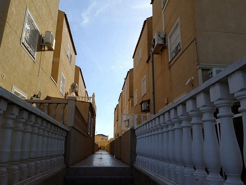 piso en orihuela-costa · playa-flamenca 126000€