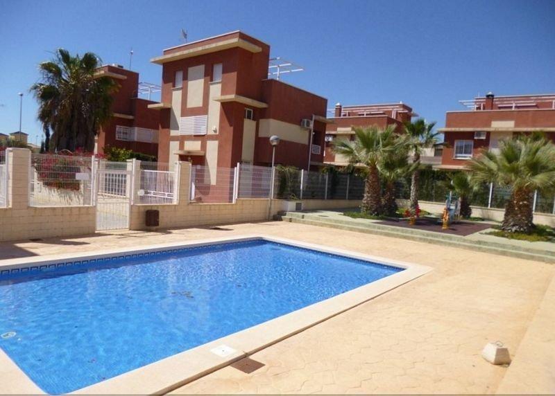 ground-floor en orihuela-costa · montezenia 113200€