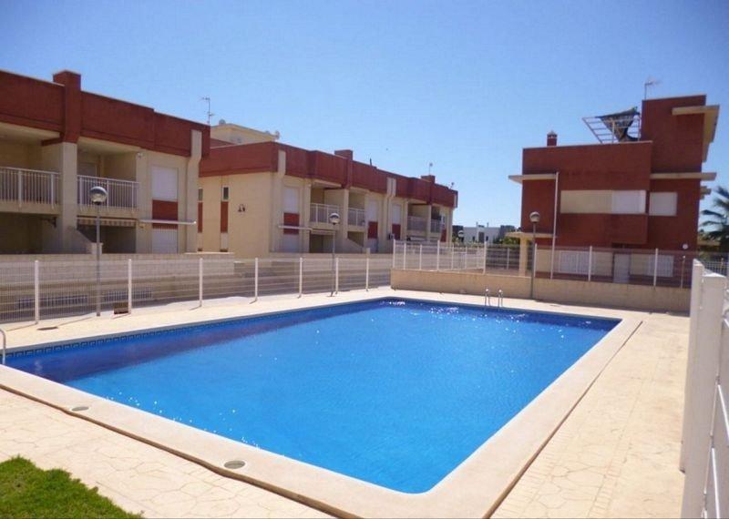 ground-floor en orihuela-costa · montezenia 107000€