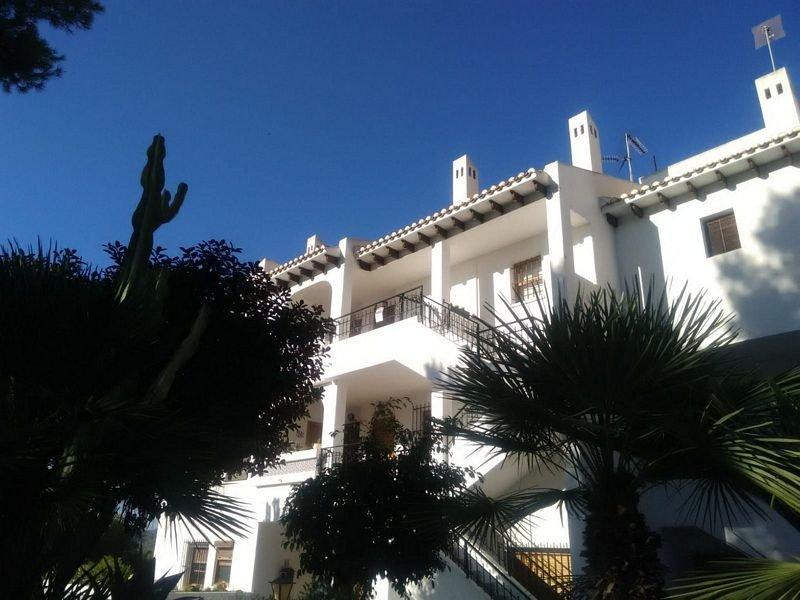piso en orihuela-costa · campoamor 114600€