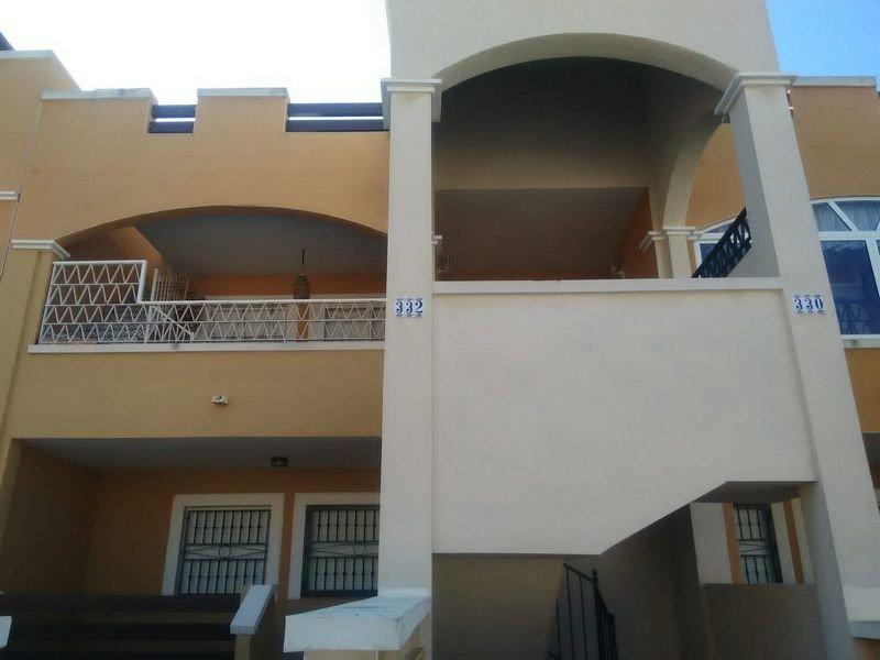квартира en Orihuela-Costa · Los-Altos 108000€
