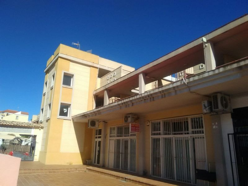 квартира en Orihuela-Costa · Las-Filipinas 116000€
