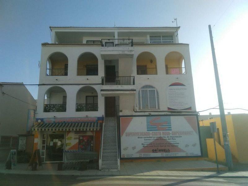 piso en orihuela-costa · villamartin 93000€