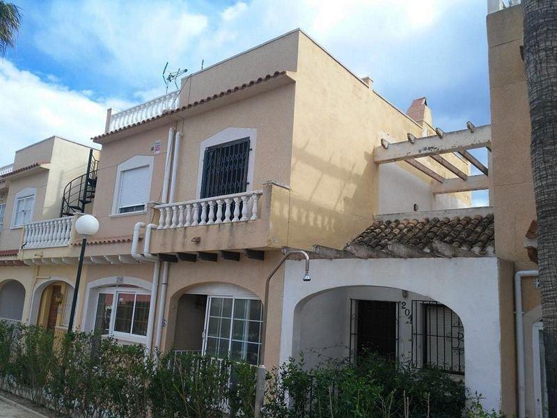 flat en orihuela-costa · villamartin 65000€