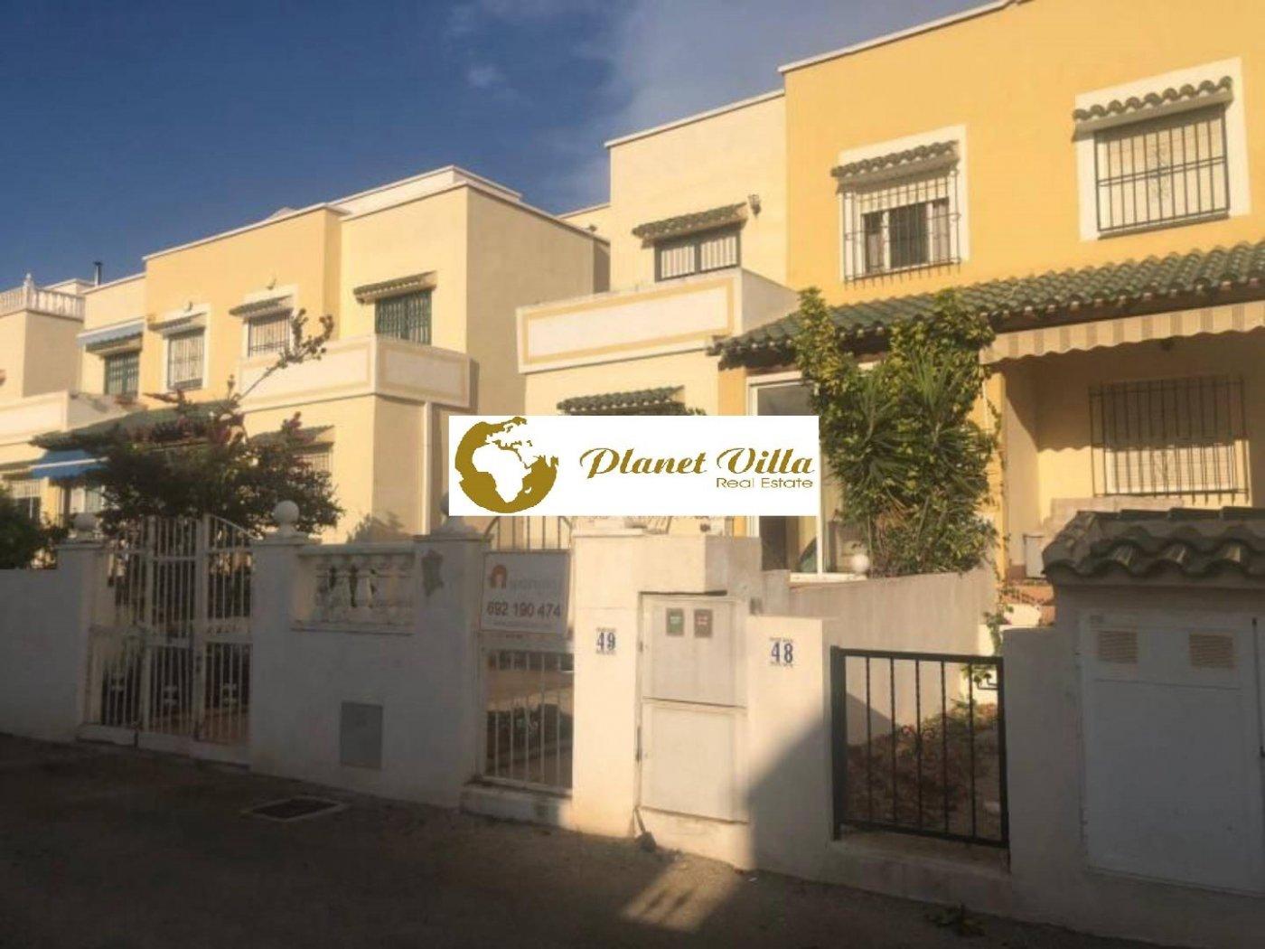 дом-на-2-хозяина en Orihuela-Costa · Los-Altos 109000€