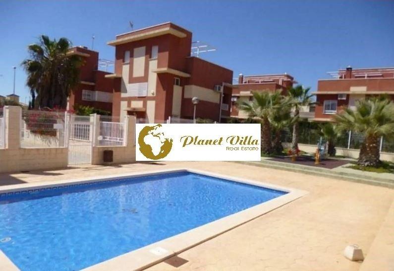 квартира en Orihuela-Costa · La-Zenia 113200€