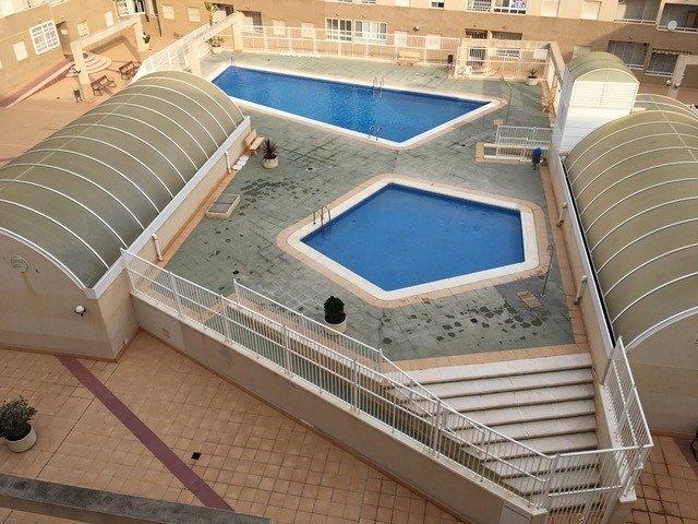 квартира en Torrevieja · torrevieja 80000€