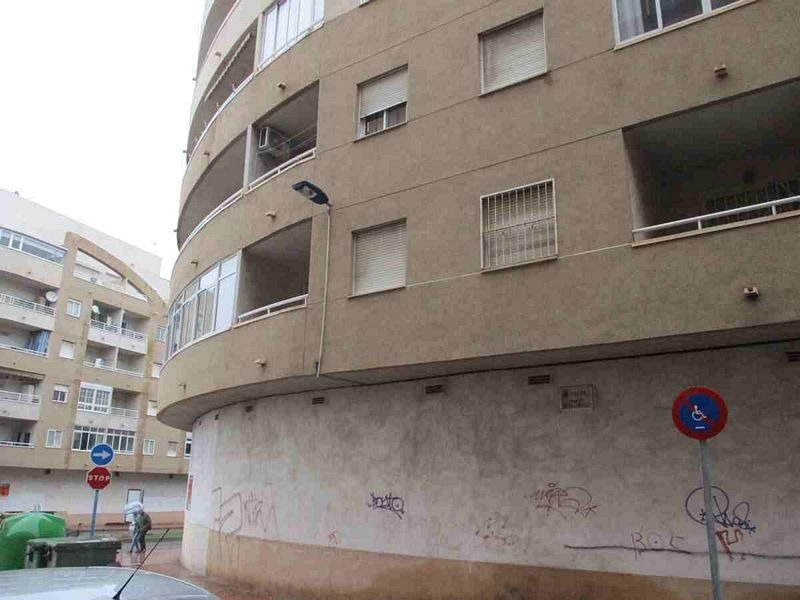 Apartamento · Torrevieja · Torrevieja 72.000€€