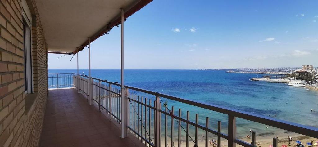 apartamento en torrevieja · playa-del-cura 279900€