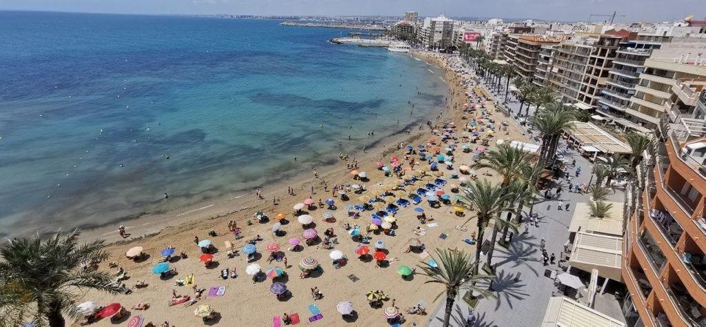 Apartamento · Torrevieja · Playa Del Cura 279.900€€