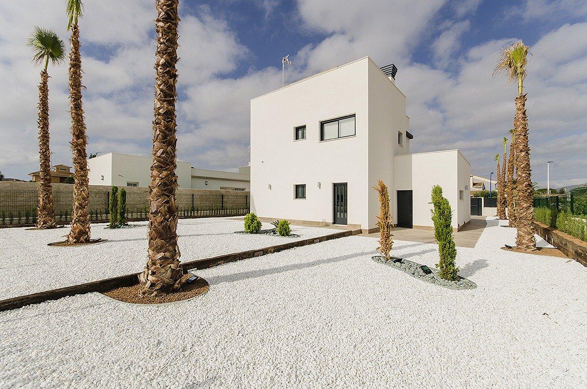 Villa De Lujo · Campoamor · Dehesa De Campoamor 689.950€€