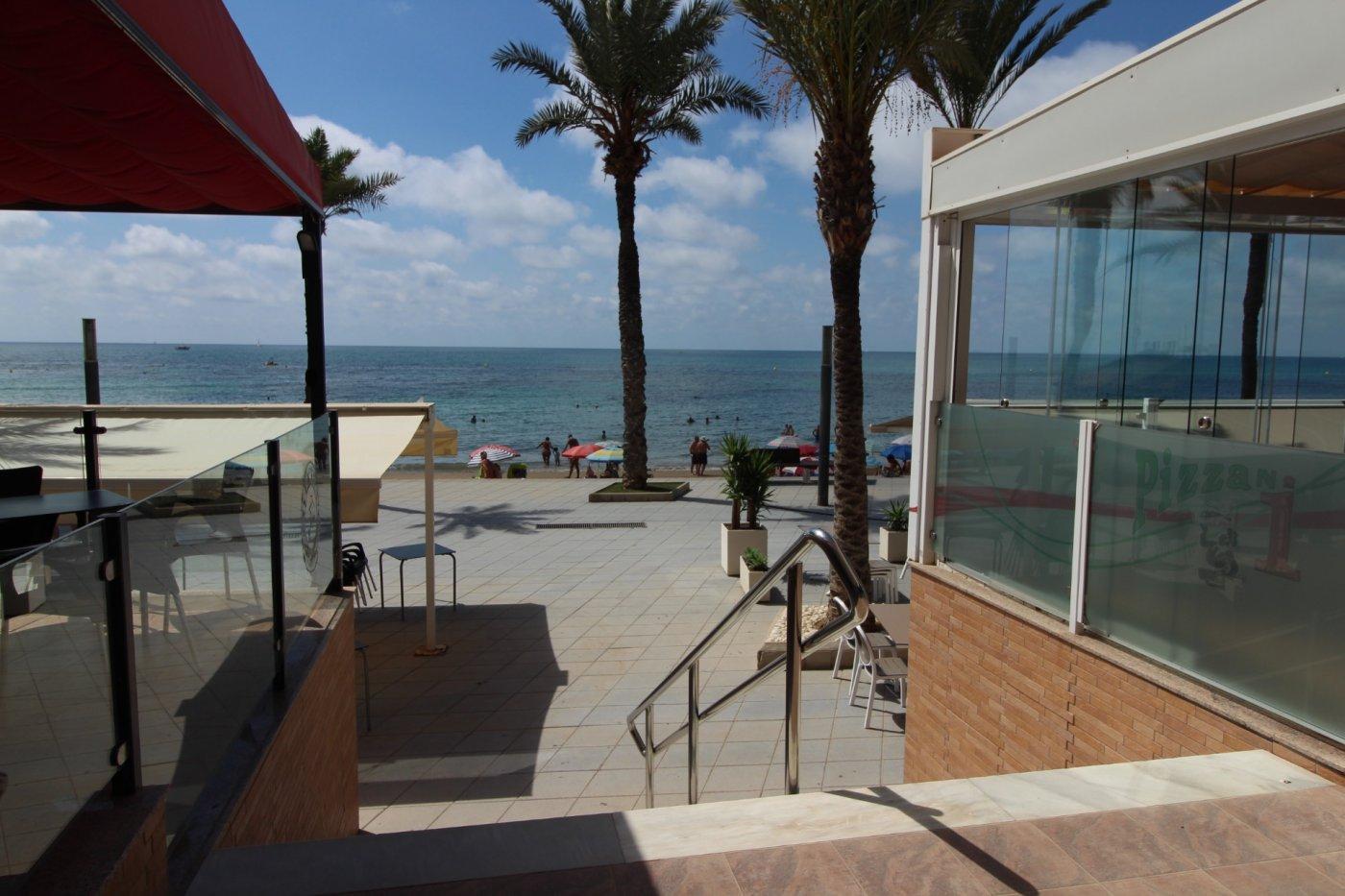 АПАРТАМЕНТЫ en Torrevieja · Playa-del-cura 99500€